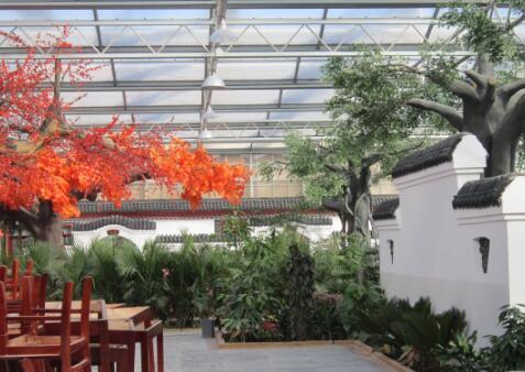 滨州雷火电竞平台酒店设计-滨州黄河雷火电竞平台设计